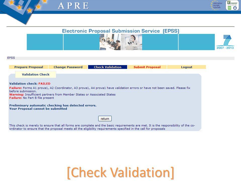 [Check Validation] 47